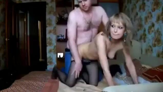 Парикмахерша с любовником