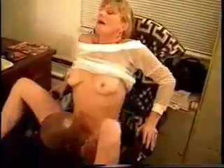 Любительская ебля жены с негром